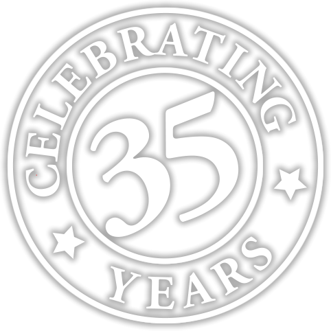 Celebrating 35 Years in Phoenix